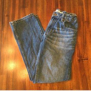 Urban Pipeline | boys adjustable waist jeans